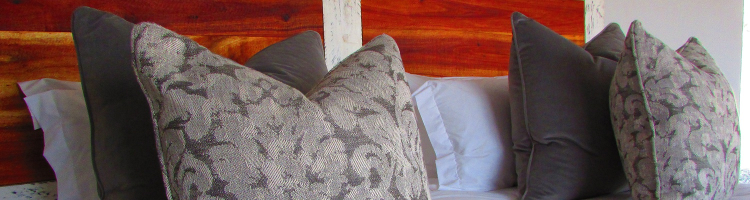 Karoo Luxury accommodation;