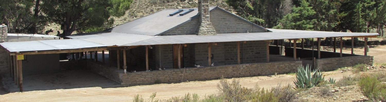 Karoo Self-catering Family accommodation; Sutherland self-catering accommodation; Farm accommodation