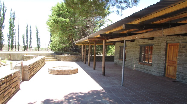 Karoo Homestead; Family accommodation; Sutherland Family accommodation; Self-catering accommodation